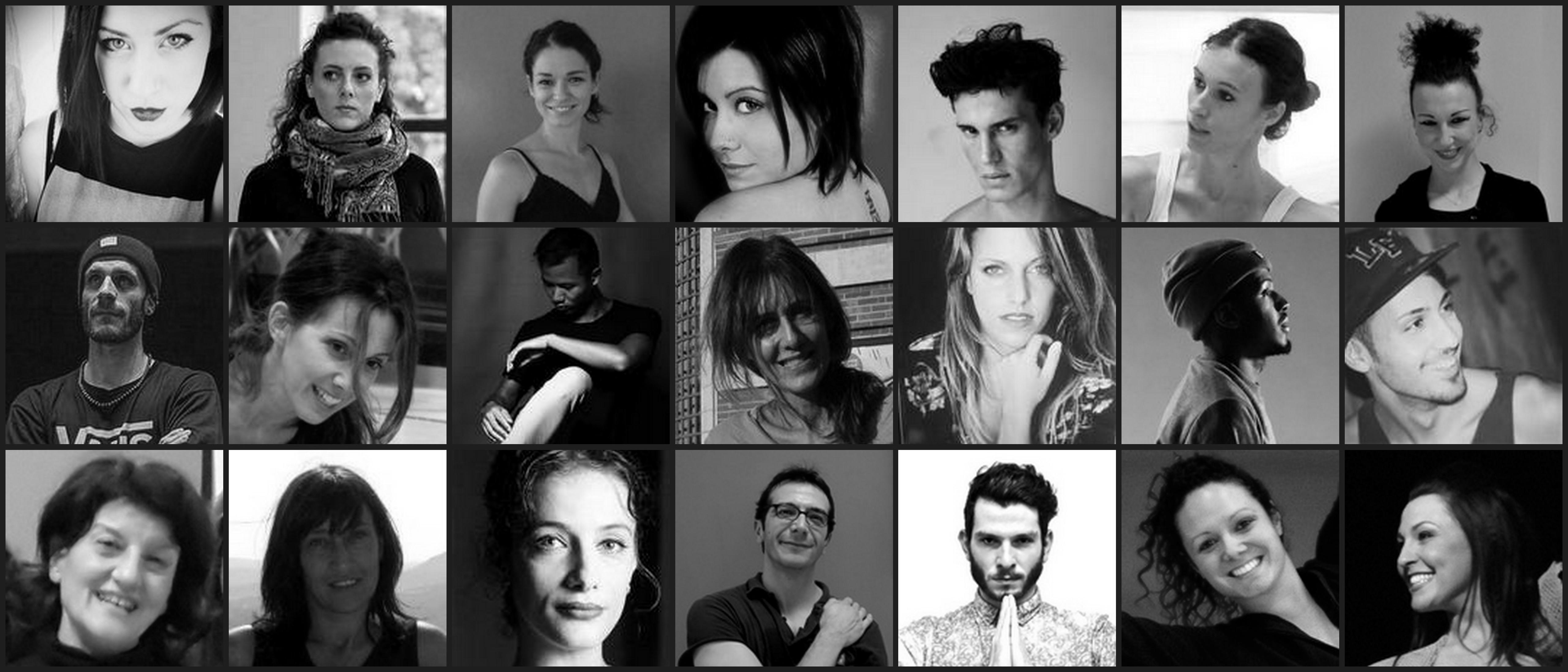 Centro di Movimento e Danza di AM Ballet ssd arl - Paderno Dugnano (Mi) Via Roma, 118 tel. 02.99.04.08.38